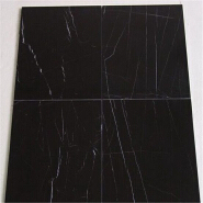 Black Marquina Marble Absolute Black Marble Nero Marquina Marble