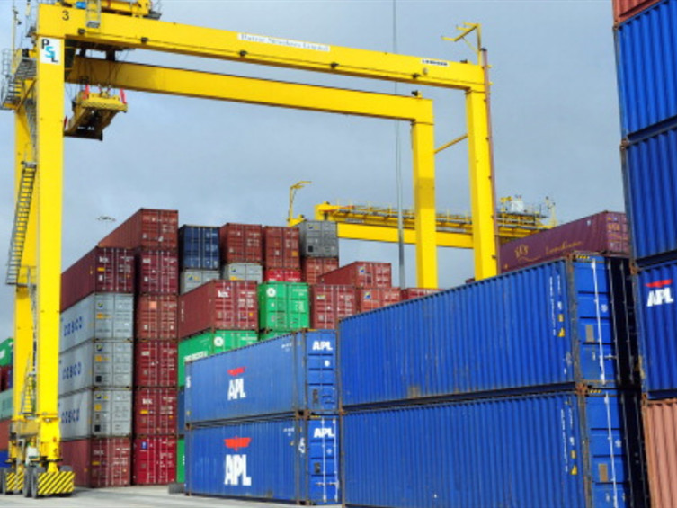 Ireland's exports to China up nearly 22 percent in first nine months