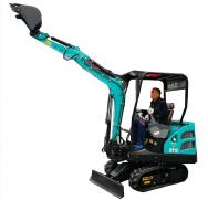Wuhan Xinkai Machinery Co., Ltd. Excavator