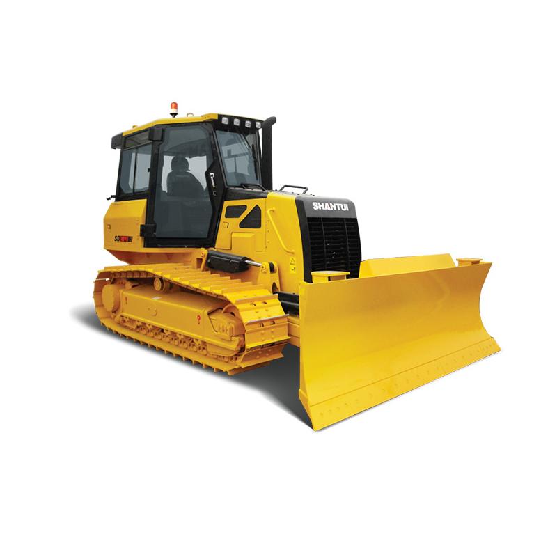 High Efficiency SHANTUI SD10YE SD10YS U blade Full Hydraulic Wetland Crawler Bulldozer for sale