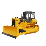 Shanghai Canmax Electronic & Mechanical Equipment Co., Ltd. Bulldozer