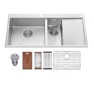 Foshan Deheshun Kitchen & Bathroom Technology Co.,Ltd. Kitchen Sinks