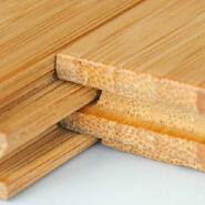 Quality Assurance Anti-Rotten Horizontal Bamboo Flooring, China Factory Anti-Aging & Anti-Slip Carbonized Outdoor Bamboo Floorin