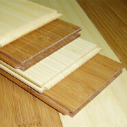 Eco-Friendly Hollow Deck Bamboo Hardwood Flooring, Wholesale Anti-Rotten Bamboo Floor Panels/