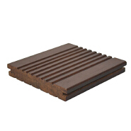 Lower Price Waterproof Strand Woven Bamboo Flooring, Popular Salable Hollow Deck Bamboo Floor Outdoor/