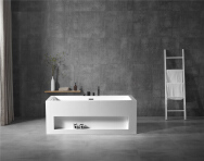 Guangdong Vovica Home Technology Co., Ltd. Bathtubs