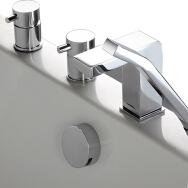 Zhejiang Slion Fluid Control Co., Ltd. Bathtub Mixer