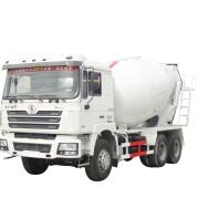 Shanghai Canmax Electronic & Mechanical Equipment Co., Ltd. Truck Mixer