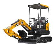 China SAN Y mini hydraulic crawler excavator SY16C-Tier 4F with parts cheap price for sale