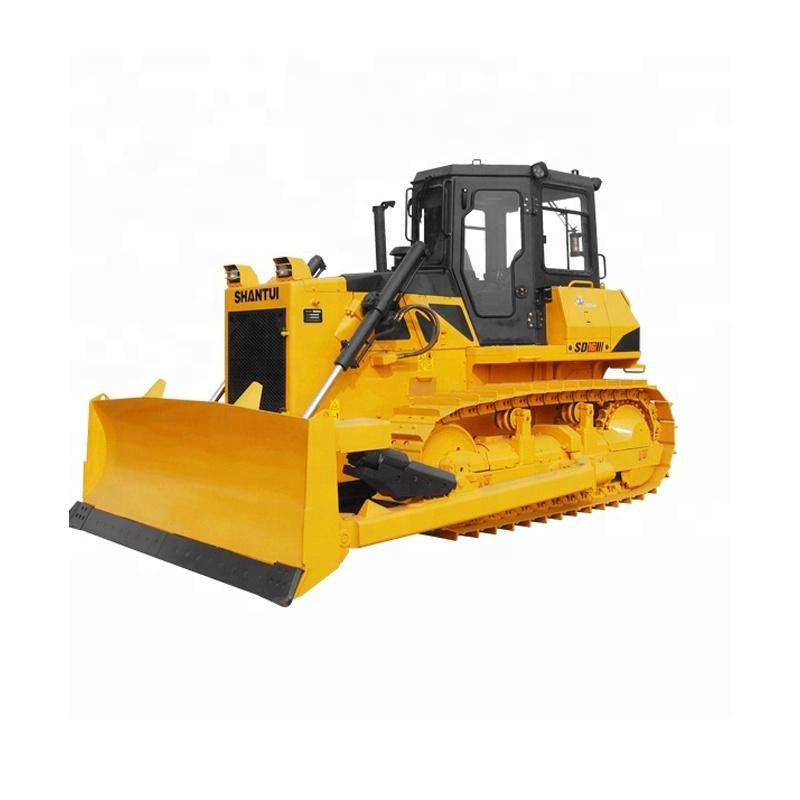 Factory price Shantui SD08 micro mini track dozer in russian for sale