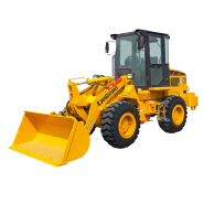lnternational brand 1 ton new mini front end wheel loader liugong 816G in stock cheap price