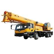 Intelligent 25t xcm g QY25K QY25K-II pickup truck lift crane in stock cheap price