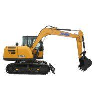Shanghai Canmax Electronic & Mechanical Equipment Co., Ltd. Excavator