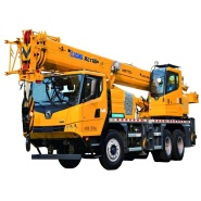 Hot sale XCT16 16t XCM G mobile jib crane with spare parts made in china price for sale