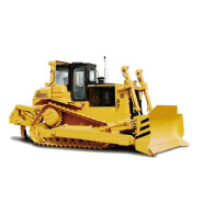 Factory 250HP HBXG Hydrostatic type Crawler Bulldozer SD7 for sale