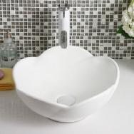 CHAOZHOU RONGSON SANITARY WARE FACTORY Bathroom Basins