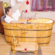 Sichuan Kangxi Wood Industry Co., Ltd. Bathtubs