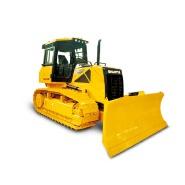SHANTUI 130HP SD13 Dozer tractors bulldozer With Straight Blade Track Type