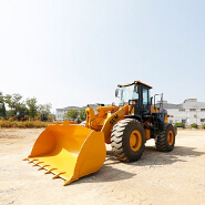 Front Loader,China supply 1800kg small wheel loader 618D 618 in stock hot sale