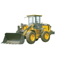 Chinese XCM G 3t mini bucket wheel loader zl30 zl30g factory price for sale