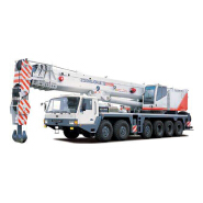 China zoomlion qy160h 160 ton mobile truck crane factory price for sale