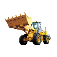 Best XCM G 4 ton Wheel loader LW400 LW400K LW400KN with bucket teeth competitive price selling