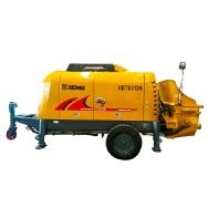 Shanghai Canmax Electronic & Mechanical Equipment Co., Ltd. Concrete Pump