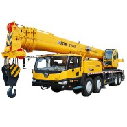 China top brand XCM G 50 tons hydraulic mobile truck crane QY50 QY50B QY50K QY50KA for sale