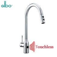 Fujian GIBO Kitchen & Bath Tech Co., Ltd. Sensor Mixer