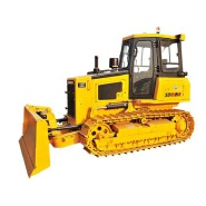 Types of Bulldozer Manufactures China Shantui SD08