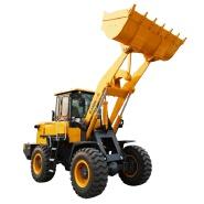 Canmax four wheel loader cm938 malaysia harga