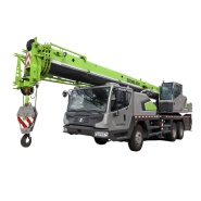 Factory zoomlion QY25 QY25V 25t 25ton mobile truck crane specification