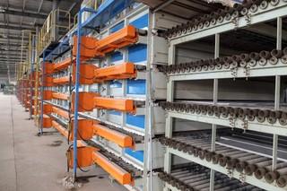 Jiangxi Zhongsheng Terracotta Panels Co., Ltd.