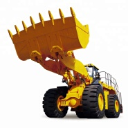 Hot sale XCM G construction machinery LW1200K 12 ton wheel loader with spare parts factory price