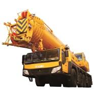 Famous brand QAY180 180 ton all terrain truck crane hot sale