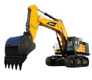 High quality SAN Y 70t crawler excavator SY700H used price in uae for sale