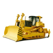 HOT SALE HBXG SD8B 4.5m3 blade front dozer used for sale in china