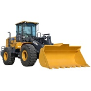 Second hand wheel loader xcm g ZL50G ZL50GV ZL50 with spare parts selling