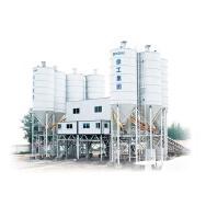 Shanghai Canmax Electronic & Mechanical Equipment Co., Ltd. Concrete Mixing Plant