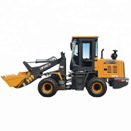 Cheap price LW160KV 1.2t wheel loader with pto hot sale