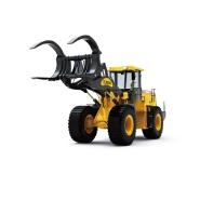 ZL50GN spare parts wood front wheel loader zl50 for sale