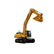 chinese shantui crawler excavator 370 ton SE370LC with attachment cheap price for sale