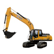 China XCM G new crawler excavator XE215 XE215C XE215D with imported engine factory price