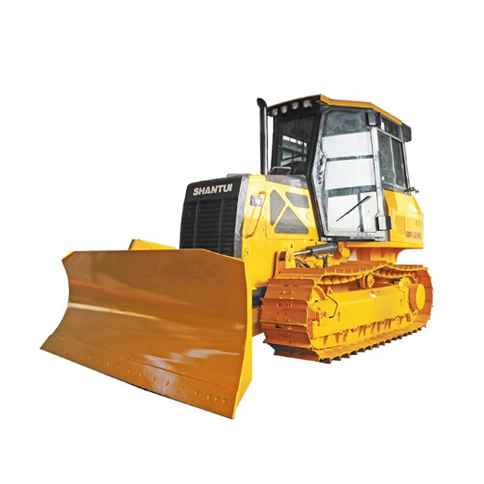 Price of Shantui SD08 bulldozer with different types shovels