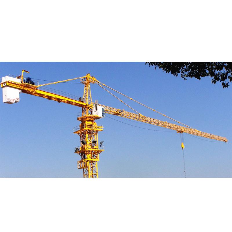 tower crane of LUFFING LTC2000 , hot sale luffing crane