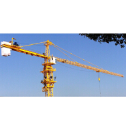 tower crane of LUFFING LTC2000 , hot sale luffing crane