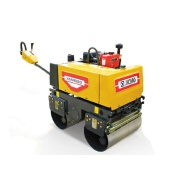 Factory price XMR053 ground rammer hand roller compactor for sale