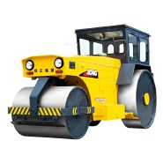 Chinese Brand 15 ton compactor 3Y153J Three Wheel Static Road Roller for Sale