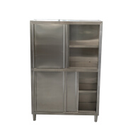 Shandong Province Boxing County Bangchu Kitchen Industry Co., Ltd. Stainless Steel Cabinets