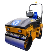 Hot sale XMR403 road roller compactor capac 4 ton for sale
